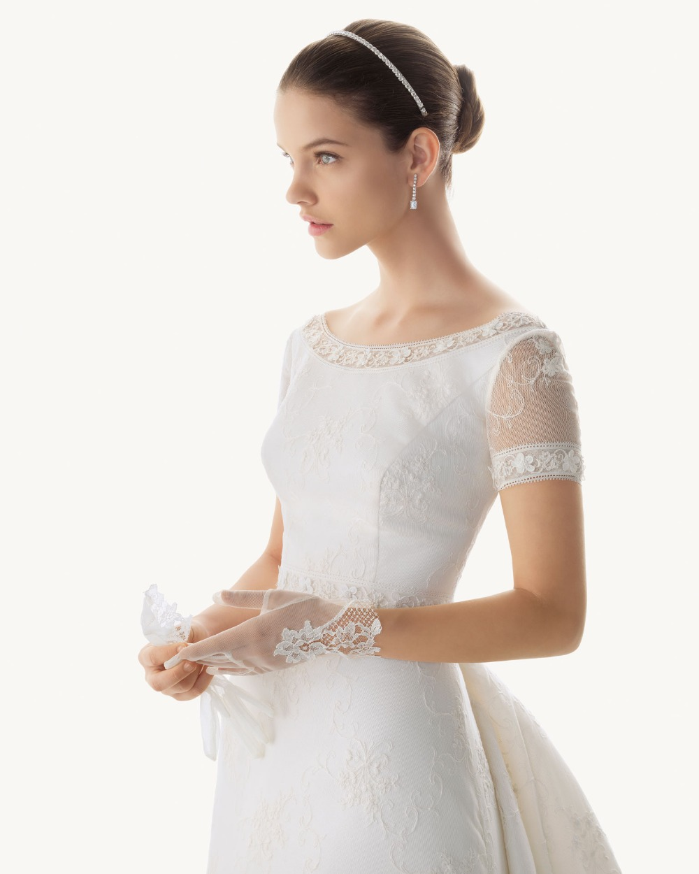 Wedding Dresses Wallpaper. Wedding Dress Collection With Wedding ...