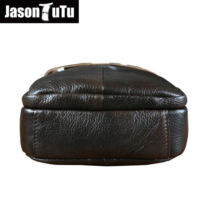 6b190d6404ba ... Пояса из натуральной кожи для мужчин сумки на плечо новые модные  популярные мужские сумки маленькая сумка ...