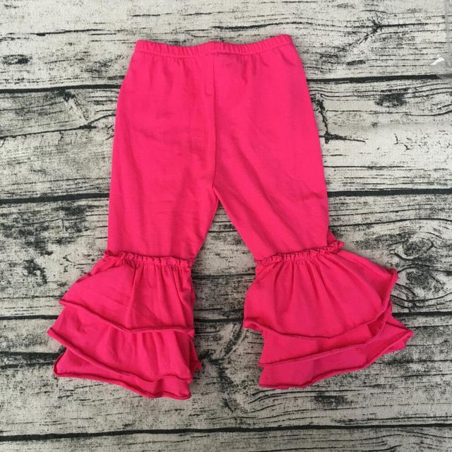 3e3c8c9ee3b00 Unique OEM cheapest clothing manufacturers unique baby girl names girls  icing pants big ruffle pants