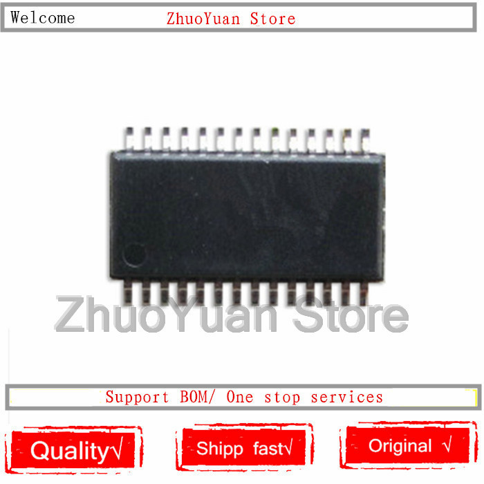 1PCS/lot AT7456E TSSOP28 IC Chip New Original In Stock
