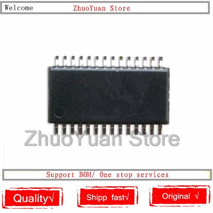 1PCS lot AT7456E TSSOP28 IC Chip New Original In stock