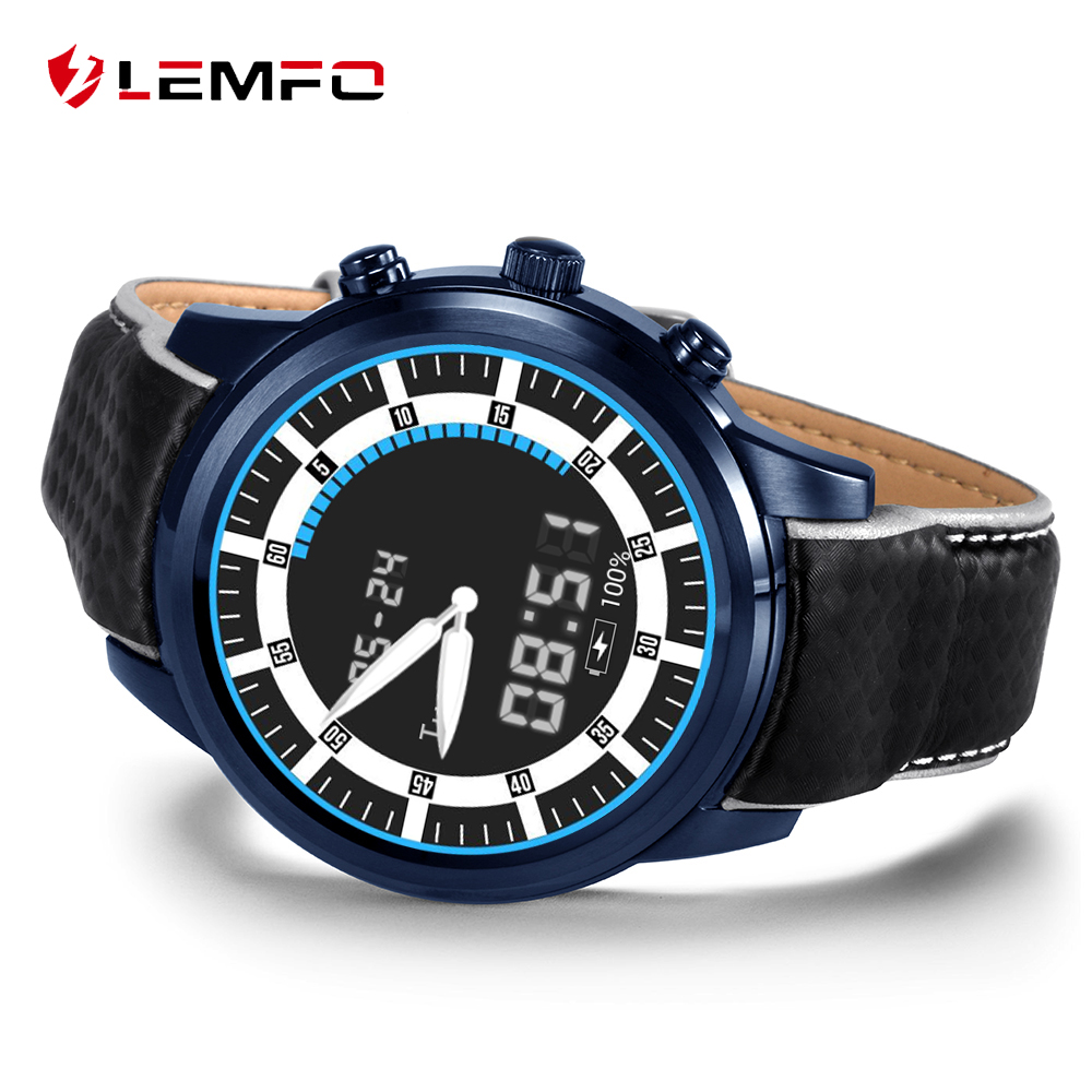 LEMFO LEM5 Pro Smart-watch Smart Watch Android 5.1 2GB + 16GB Watch Phone MTK6580 Wrist Watch Phone Heart Rate Monitor 3G GPS молдинги smart smart