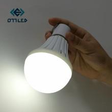 Светодиодный аварийный светильник, лампа AC85-265V E27 5 Вт 7 Вт 9 Вт 12 Вт 15 Вт, перезаряжаемый светильник, лампа, интеллектуальная, волшебная, Bombillas, для улицы