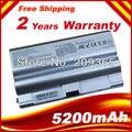 6Cells 5200mah Silver Laptop Battery for Sony BPS8 BPS8A BPL8 VGP-BPS8 BPL8 BPL8A VGP-BPS8A VGN-FZ