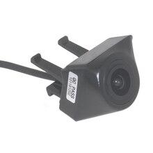 Цвет CCD автомобиля Логотип камера вид спереди для Kia Sportage R 2011 2012 KIA K3 фронтальная камера NTSC PAL (необязательно) эмблема автомобиля камеры