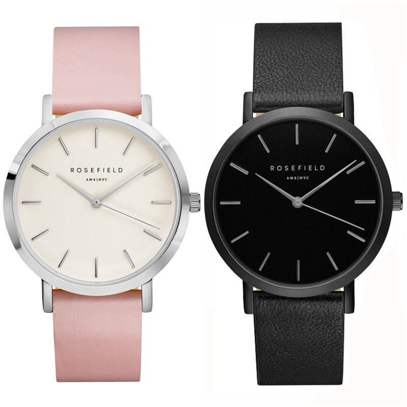 hothot sale 2017 fashion watches luxury leather