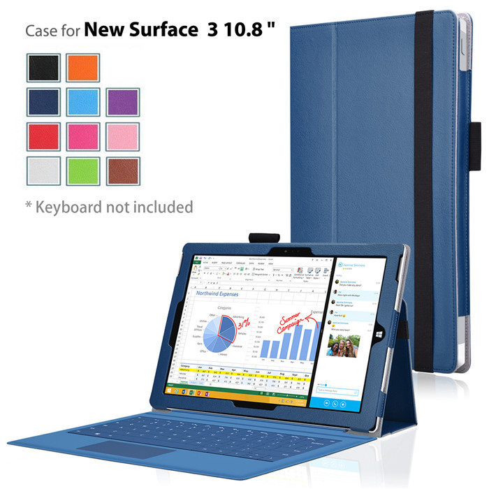 SURFACE 3 Dark Blue (06)