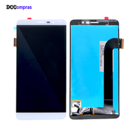For Coolpad E570 LCD Display Touch Screen For Coolpad Porto S E570 LCD Display Complete Assembly