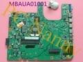 Mb. aua01.001 madre del ordenador portátil para acer aspire 5535 ddr2 socker s1 mbaua01001 48.4k901.021 554k901001g