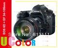 Canon EOS 6D 20.2MP Full Frame DSLR Camera Body + EF 24-105mm F4 L IS Lens Kit