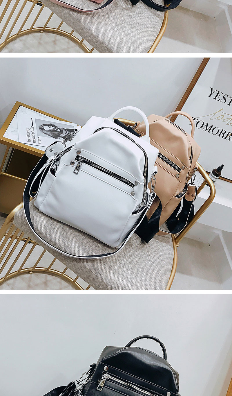 HTB1lm3DS9zqK1RjSZFpq6ykSXXao Women Backpack Female 2018 New Shoulder Bag Multi-purpose Casual Fashion Ladies Small Backpack Travel Bag For Girls Backpack