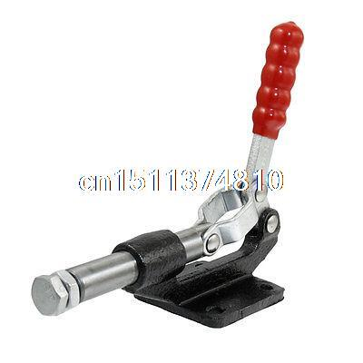 Hand Tool 42mm Stroke Quick Holding Push Pull Toggle Clamp 386Kg 851Lbs 304E