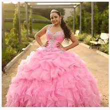 XGGandXRR Ball Gown Quinceanera Dresses 2019 Dresses for 15