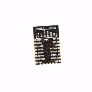 Image 2 - 1PCS ESP 12F (ESP 12E שדרוג) ESP8266 טורית מרחוק WIFI אלחוטי מודול ESP8266 4M פלאש ESP 8266