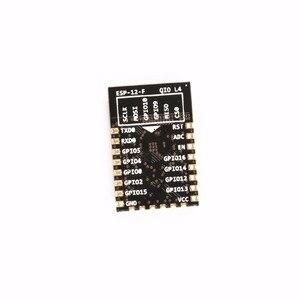 Image 2 - 1PCS ESP 12F (ESP 12E upgrade) ESP8266 Remote Serial Port WIFI Wireless Module ESP8266 4M Flash ESP 8266