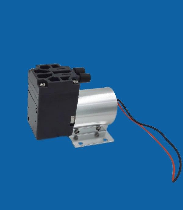 ФОТО 6L/M 190kpa pressure diaphragm dc 24v brushless electric motor juicer pump