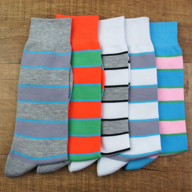 5 paari 2016 uus brändi meeste sokk põlve kõrge paks / termiline - Spordiriided ja aksessuaarid - Foto 2