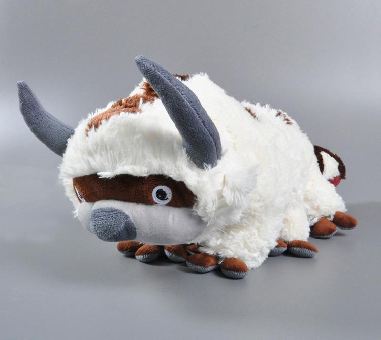 20inch-Big-Size-Anime-Kawaii-Avatar-the-Last-Airbender-Appa-Tiger-Plush-Toys-Soft-Juguetes-Stuffed (1)