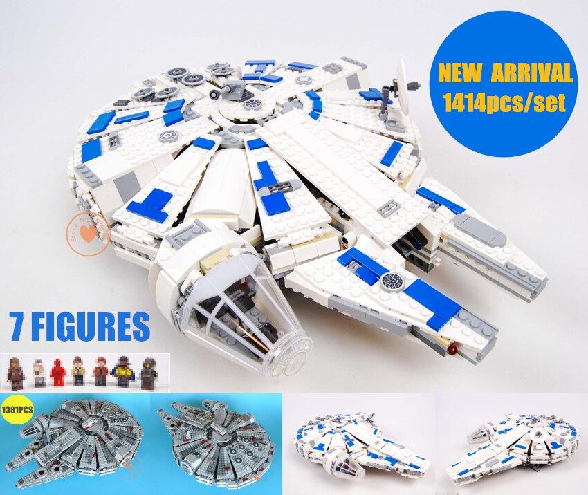 New Force Awakens fighter legoings Жұлдызды соғыс - Дизайнерлер мен құрылыс ойыншықтары - фото 2