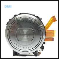 95 NEW Lens Zoom Unit For Fuji FUJIFILM XF1 XF 1 Digital Camera Repair Part CCD