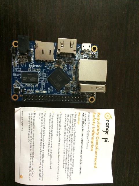 Baikal mini x11 150M control board , x11 baikal miner mini orange pi ,DIY  orange pi original baikal parts -in Networking Tools from Computer & Office