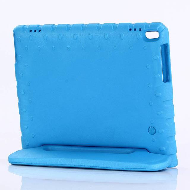 For Lenovo tab 4 10 / 10 PLUS case hand-held full body Children kids EVA Handle stand tablet cover for TB-X304F/N  TB-X704F/N 4