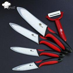 Kitchen Knife Ceramic Knife Cooking set 3