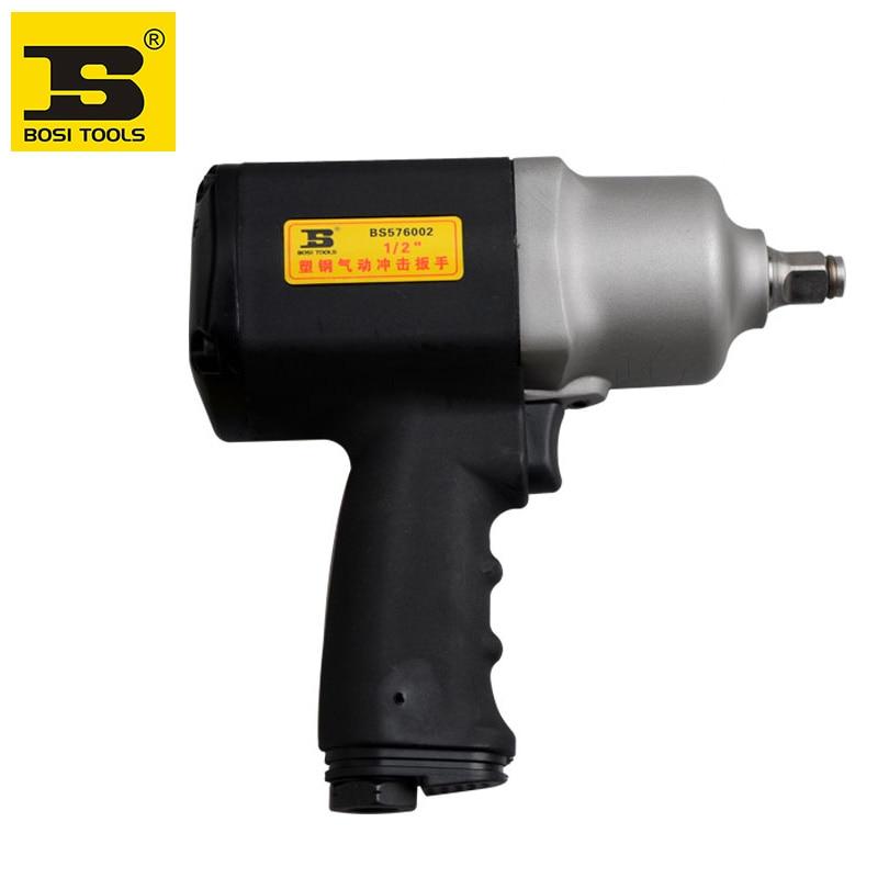 Llave de impacto neumática BOSI de 1/2 pulg. 800 - Accesorios para herramientas eléctricas - foto 1