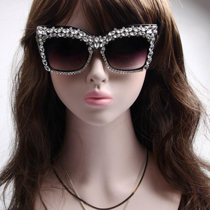 2017 Women Sunglassess