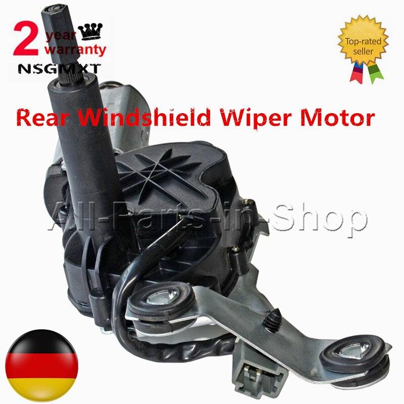 AP03 Brand New Rear Windshield Wiper Motor Rear For Volvo  XC70 V70 MK2  8667188 TGL380A (2000-2008) 31333743