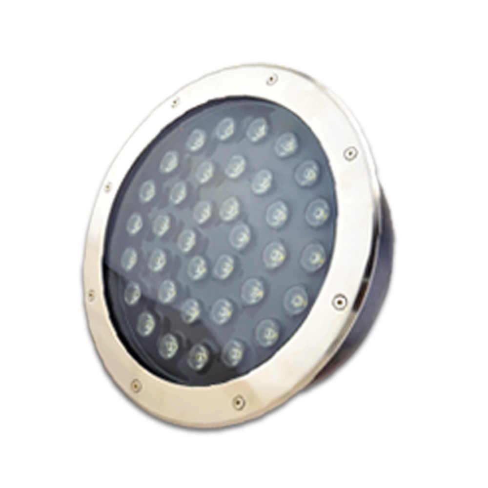 Светодиодный подземный свет 5 Вт 10 Вт COB напольный светильник Открытый наземный Сад Квадратный путь похоронен двора точечный Пейзаж 85-265 в 12 В 24 в IP68