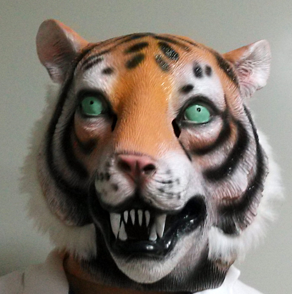 Online Buy Wholesale halloween mask cat from China halloween mask ...