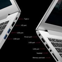 "1000g hdd 8G RAM 128g SSD 1000g HDD אינטל i7-6500u 15.6"" Gaming 2.5GHz-3.1GHZ NVIDIA GeForce 940M 2G מחשב נייד עם מקלדת מוארת (4)"
