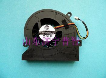 Original PLB11020B12H 12V 0.7A 4 Wire Fan