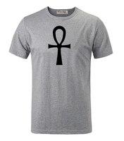 Unisexe D'été De Mode Casual Imprimé T shirt Rétro Hiéroglyphes Égyptiens L'egypte Ancienne Graphique Manches Courtes Hommes T-shirts T chemises