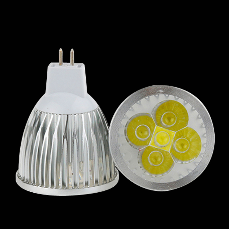 3W 4W 5W MR16 LED Bulbs Light 12V Led Spotlights Kitchen Hotel Bedroom Lampada Led Lights Warm Cool White LED Downlight Lighting