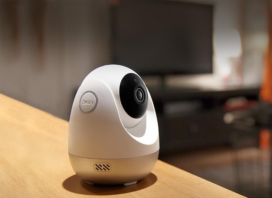 360 ip camera Dome PTZ wifi camera 1080p HD Pan Tilt Zoom wireless security camera surveillance night vision 2-way audio (1)