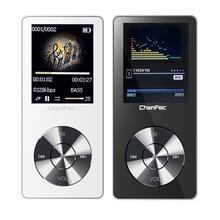 Mini Reproductor Mp3 8 GB FM Grabadora de Radio AMV/AVI Video Player Altavoz Del Deporte Reproductor de Música Mp3 128g TF Tarjeta