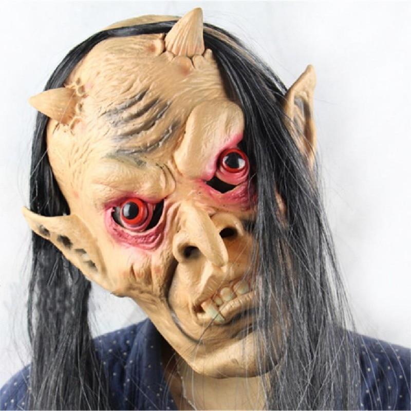 buy halloween horror masks scary mask halloween aliexpress com buy halloween horror masks scary mask halloween