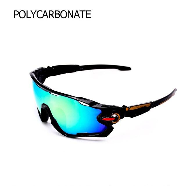 NOVO Esporte Óculos De Sol Da Marca Designer Estilo do Homem Óculos de Sol  Do Vintage a717332837