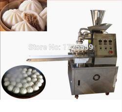 2000-2500 szt/h automatyczna maszyna bułki gotowane na parze nadziewane maszyna do pieczenia bułek chiński momo maszyna do produkcji