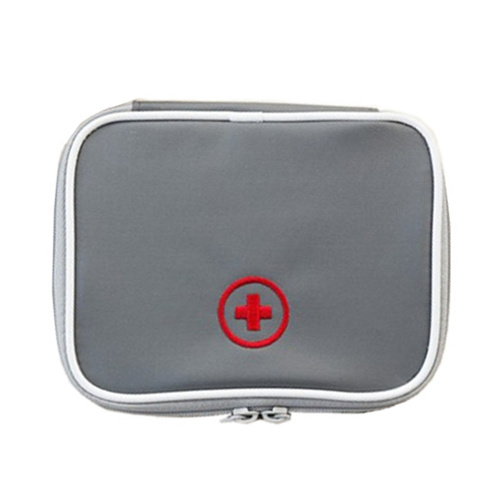 New Arrivals Travel Storage Heart First aid kit first-aid Oxford cloth Medkit Bags accessories Travel Organizer kitcox70427fao4001 value kit first aid only inc alcohol cleansing pads fao4001 and glad forceflex tall kitchen drawstring bags cox70427