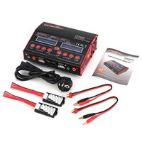 Ultra Power UP 240 AC DUO 240W 2in1 LiIo / LiPo / LiFe / NiMH / Nicd Battery RC Balance Charger Discharger for RC Drone