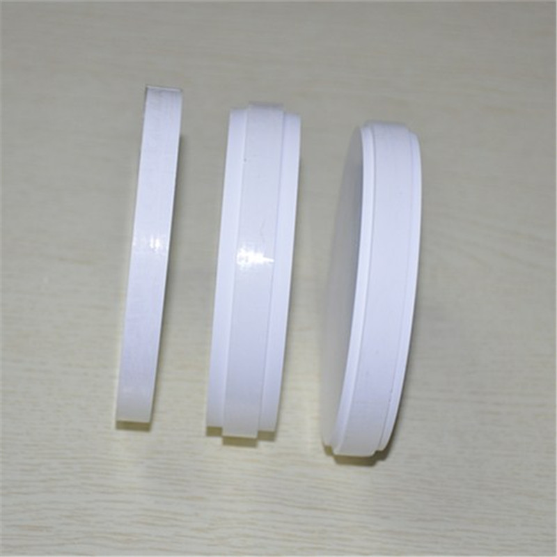 4 Pieces Of ST HT UT OD 98*10 / 12MM Dental Lab Materials Dental Zirconia Ceramic Blocks Making Porcelain Teeth Prosthesis
