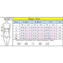Large Size 2019 Sexy One Piece Swimsuit Female Women Vintage Swimwear High Neck Bandage Criss Cross Back Monokini XXL