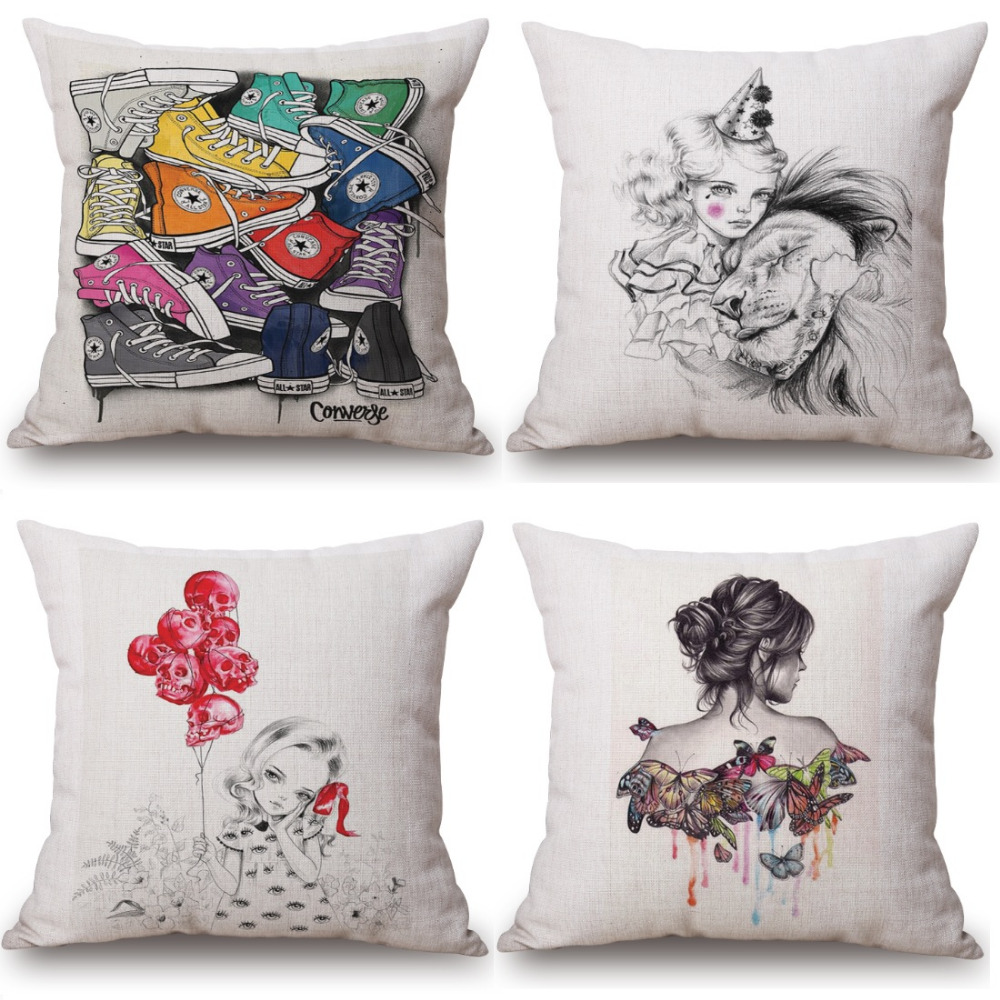 Skull Bedroom Accessories Compare Prices On Girl Vintage Bedroom Online Shopping Buy Low