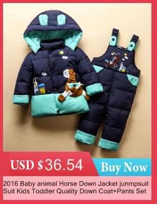 17df21e33 Winter Baby Down Coat Kids Parka Children Warm Jackets Infantil ...