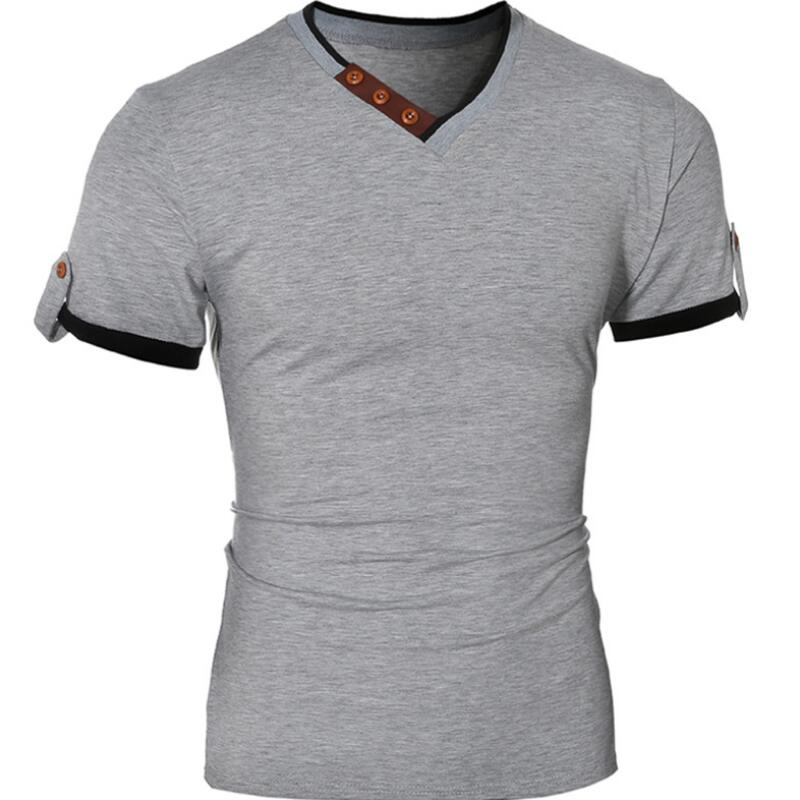 Mens t shirts fashion 2017 top quality brand men 39 s t for Best mens t shirt brands