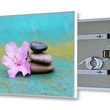 EnjoyWarm продукт потолочная нагревательная панель 600 Вт
