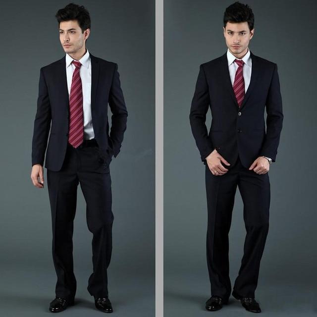 Best Slim Fit Suit Brands - Hardon Clothes